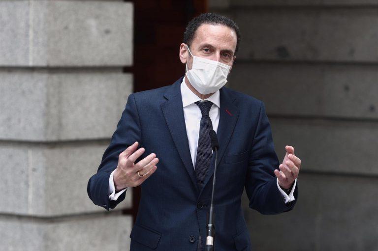 Bal cree que Cantó iba predispuesto a rechazar su integración en la cúpula de Ciudadanos y sospecha que acabará en el PP