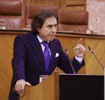 Vox reprocha a Junta de Andalucía que piense en autorizar macroconcierto y deseche corridas de toros con aforo del 50%