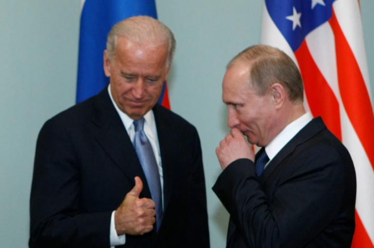 Putin y Biden se reúnen en Ginebra ante la incertidumbre y el deterioro de las relaciones