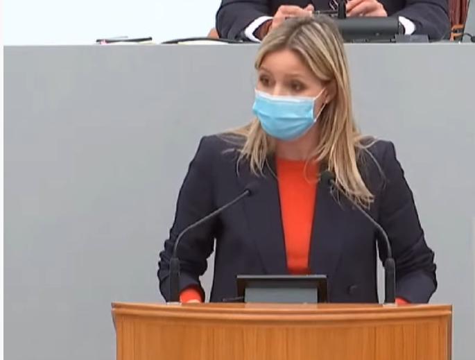 Rechazada la moción de censura en la Región de Murcia