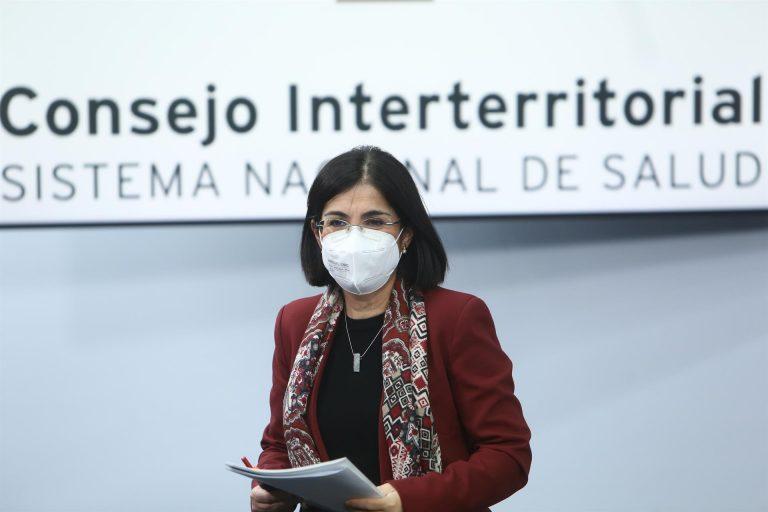 Darias espera que la auditoría de la gestión sanitaria de la pandemia se realice en breve