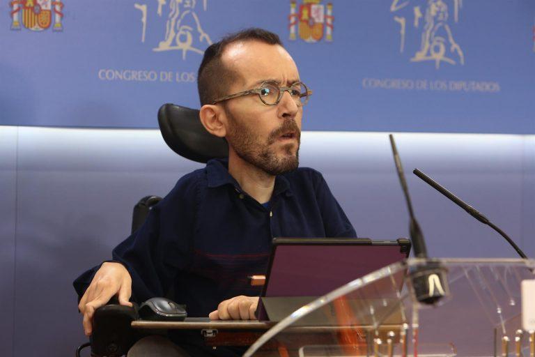 Unidas Podemos impulsará una reforma del delito de odio en el Código Penal tras la agresión homófoba de Madrid