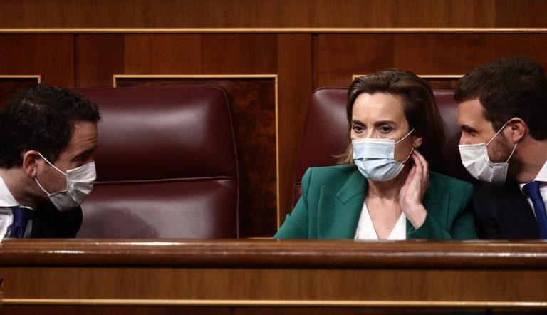 """El PP pide una comisión de investigación sobre """"la niñera"""" de los Montero-Iglesias"""