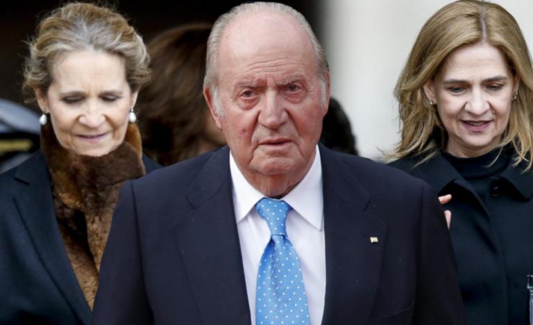 Independentistas, Más País y Compromís vuelven a reclamar que el Congreso investigue al Rey Juan Carlos