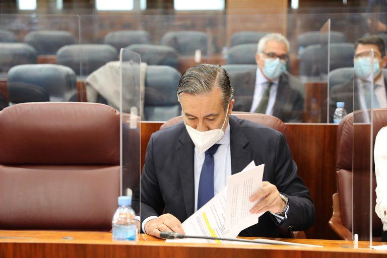 El PP sigue vetando al juez de Prada para el CGPJ