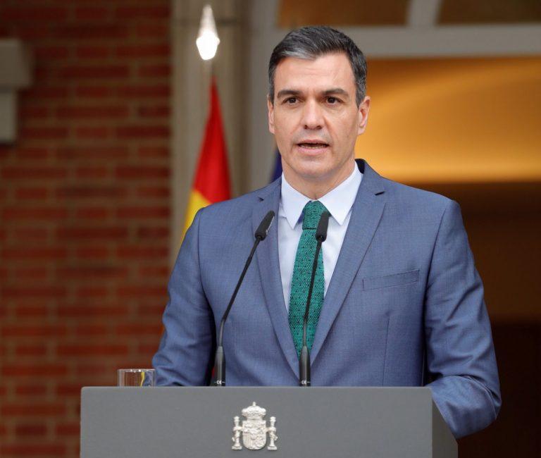 Sánchez presume de que su Gobierno feminista tras la salida de Iglesias: el cuarto con más mujeres de la UE