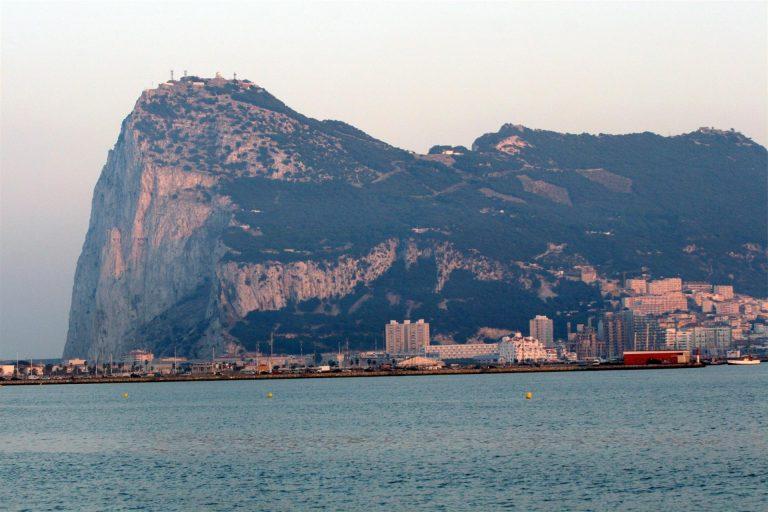Gibraltar intensificará los contactos con España en los próximos meses para el futuro tratado Reino Unido-UE