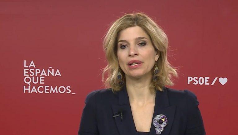 Jallul (PSOE) recuerda a Ayuso que el BOE es de obligado cumplimiento y tacha de «insolidario» al gobierno regional