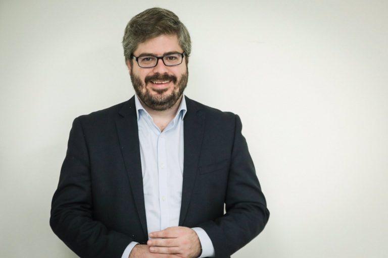 """Fran Hervías, exsecretario de Organización de Cs, abandona el partido y acusa a Arrimadas de ser """"muleta del sanchismo"""""""