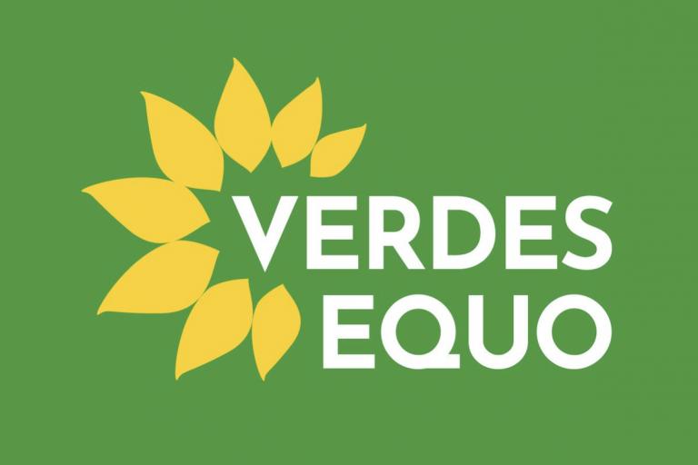 Equo cambia de nombre: Verdes-Equo para 'relanzar el espacio verde en España'