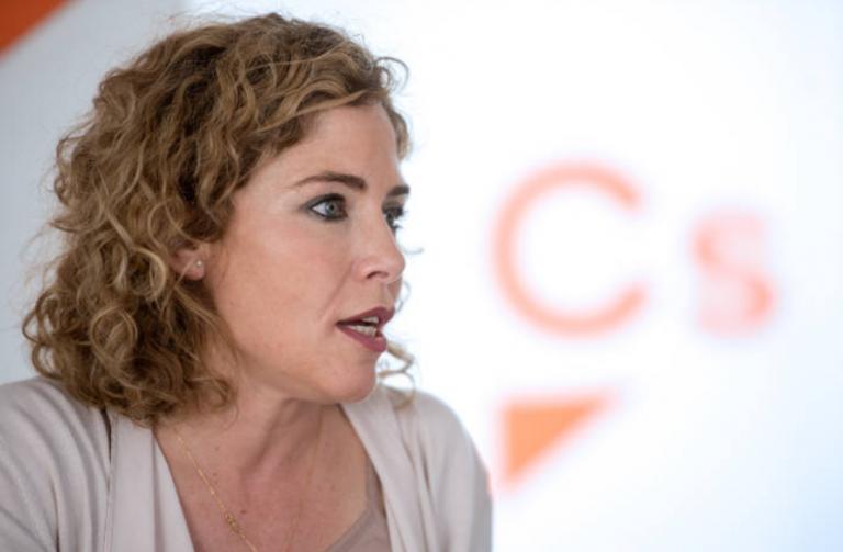 Marta Martín (Ciudadanos) renuncia al escaño, que irá al siguiente de la lista