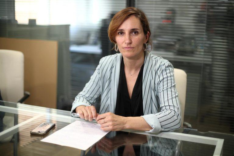 Más Madrid dice que Ayuso «lleva tanto tiempo haciendo política de propaganda» que tramitó mal el adelanto electoral