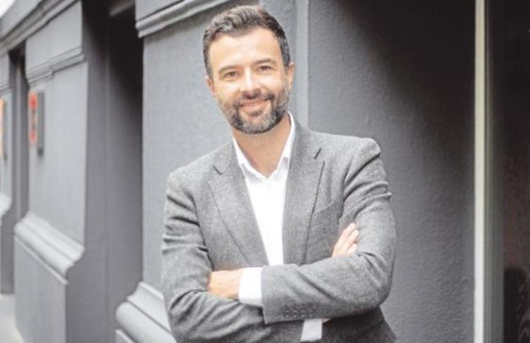 El diputado Pablo Cambronero abandona Ciudadanos