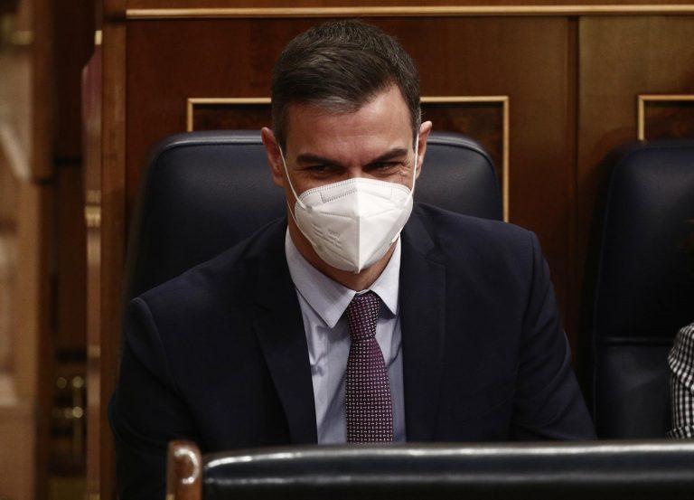 """Casado acusa a Sánchez de que """"el tiro le ha salido por la culata"""" con las mociones de censura"""