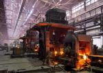 planta metalúrgica Rusia