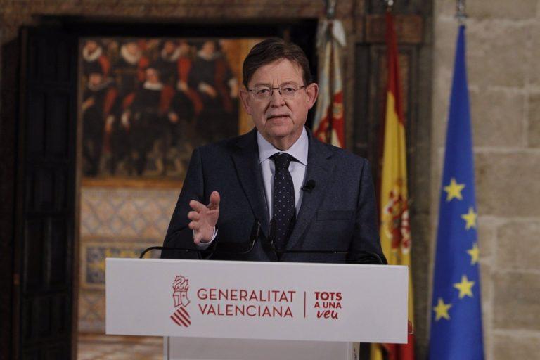 """Puig cree que Ayuso """"trata a los ciudadanos como idiotas"""""""
