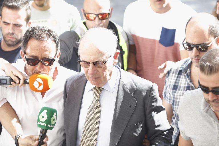 Podemos cree que el caso de Rato revela que Casado no puede desvincular al PP de la corrupción «ni huyendo de Génova»