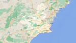 region de Murcia y alrededores