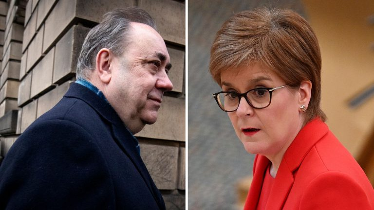 Salmond vs Sturgeon: la ruptura en el independentismo escocés y qué consecuencias podría tener el nacimiento de ALBA