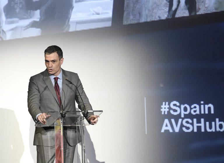 Sánchez aspira a forjar una relación de igual a igual con África con su plan de acción para el continente