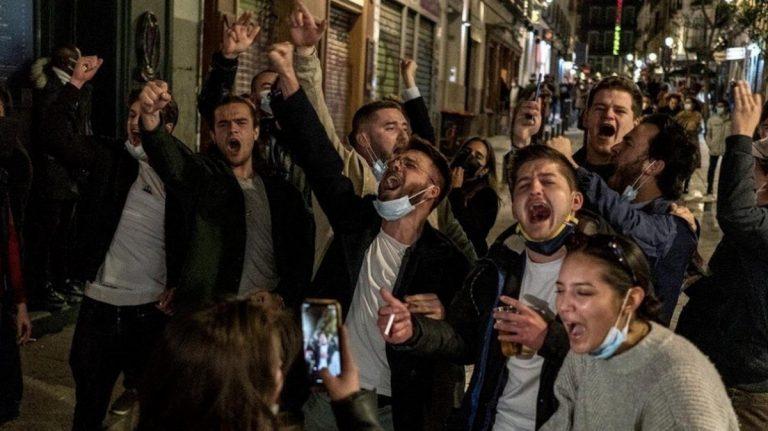 El PSOE ve en Madrid «un auténtico desmadre» con el «turismo de borrachera» y quiere medidas «más estrictas»