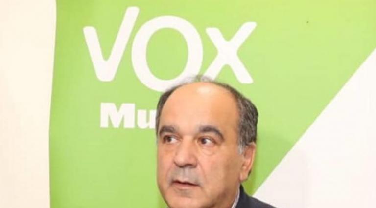 Tres diputados expulsados de Vox-Murcia parecen inclinarse ahora por rechazar la moción