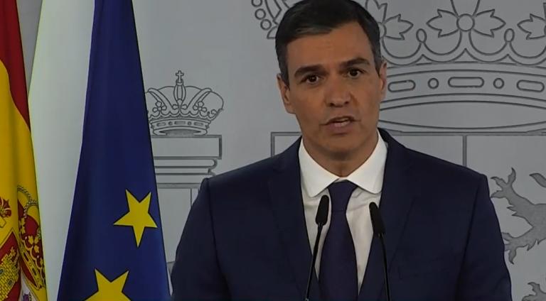 Sánchez se compromete a tener 25 millones de vacunados completos en la semana del 19 de julio
