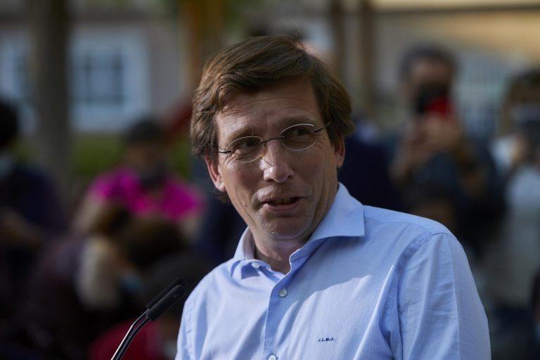 Almeida, sobre la crisis de Gobierno: «Fue la matanza de San Valentín, no se ahorró ni un solo litro de sangre política»