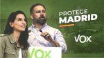 VOX-MADRID