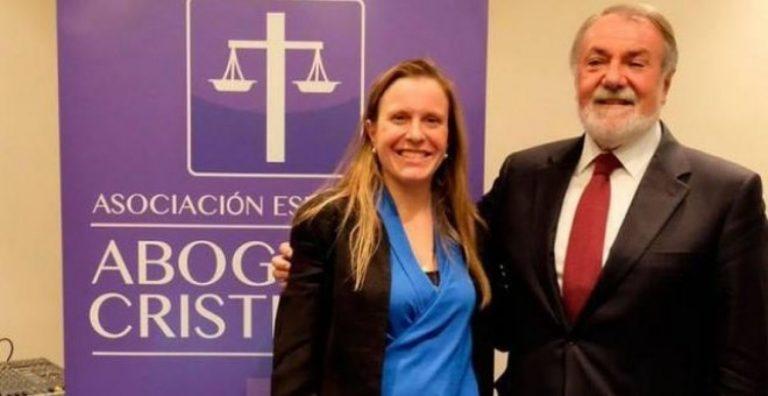 La asociación Abogados Cristianos se querella contra Iglesias por un presunto delito de omisión de socorro a mayores