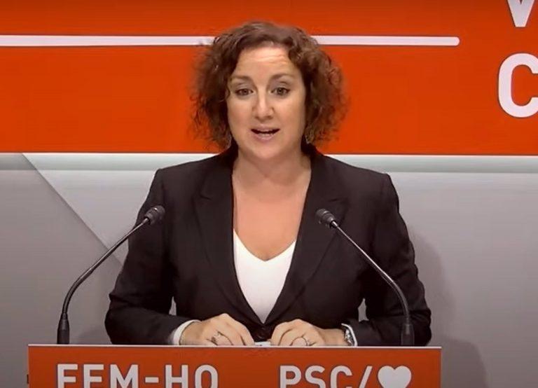 El PSC insta a ERC a dejar de mirar a Junts y apostar por la izquierda no independentista