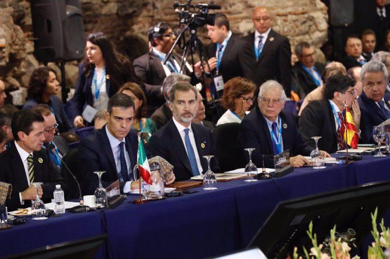 Andorra prepara la XXVII Cumbre Iberoamericana con estrictas medidas de seguridad anticovid