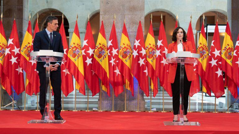 """Ayuso se atribuye el fin del Estado de Alarma: """"Ha sido convocar elecciones y obrar el milagro"""""""