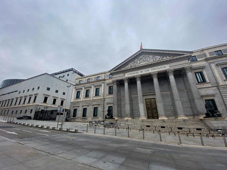 La Comisión de Gastos Reservados lleva dos años sin constituirse por vetos cruzados entre partidos