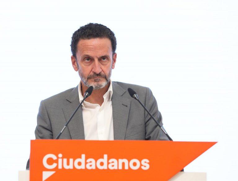 Bal se identifica como Adolfo Suárez y espeta a Monasterio: «¿Quién eres para decir lo que quieren los españoles?»