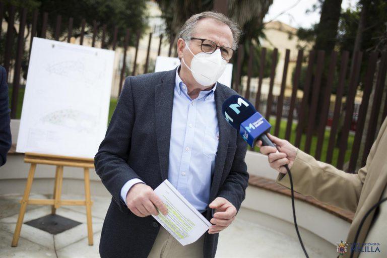 El presidente de Melilla no abandonará su cargo pese a su expulsión de Ciudadanos