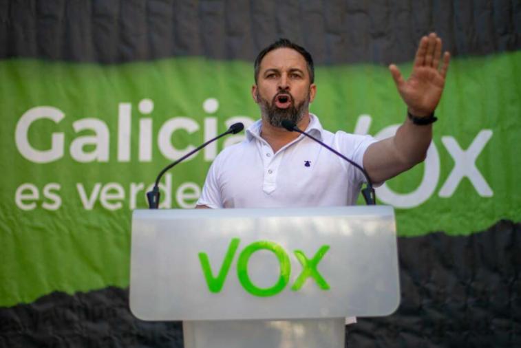 Vox celebra la decisión del TC de anular los «sueños chavistas» de Iglesias de «controlar» los servicios de inteligencia