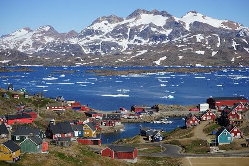 6A: elecciones anticipadas en Groenlandia