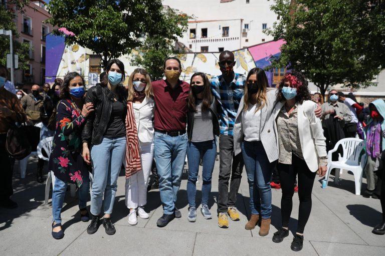 UP-Madrid promete hacer gratuitas las primeras matrículas universitarias en dos años