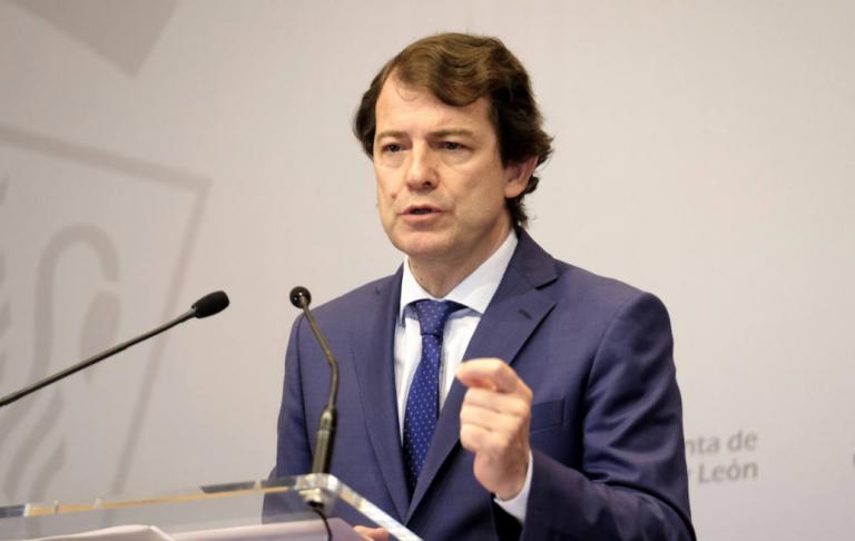 Castilla y León eliminará completamente el Impuesto de Sucesiones para familiares directos