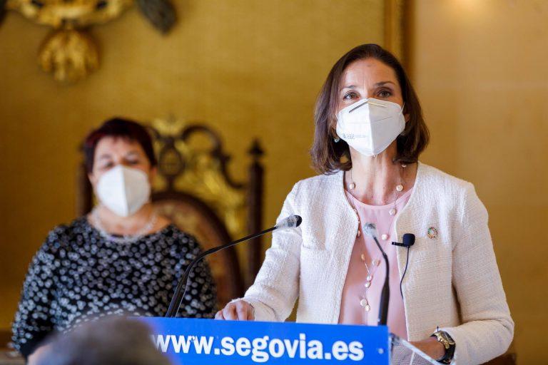 Reyes Maroto será la vicepresidenta económica de Gabilondo