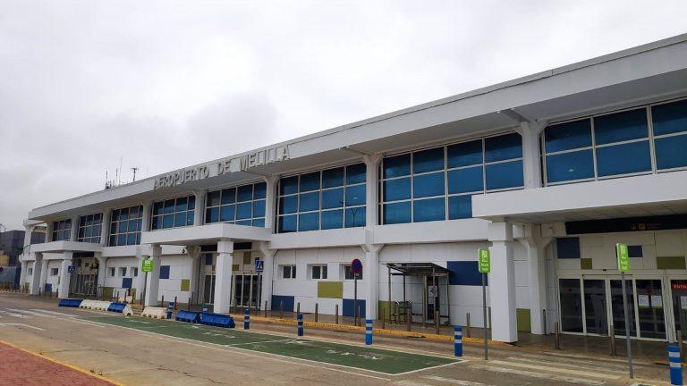 El aeropuerto de Melilla llevará el nombre del primer oficial fusilado de la Guerra Civil Española