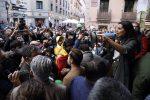 4M.- Monasterio pide que se haga debate en Telemadrid y que se deje el «atril vacío» del candidato que no quiera ir