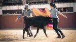 4M.- Monasterio y Abascal se unen en un vídeo electoral a Morante de la Puebla para defender la tauromaquia