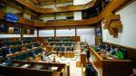 """Parlamento Euskadi declara que """"el pueblo vasco constituye un sujeto político con derecho a la libre determinación"""""""