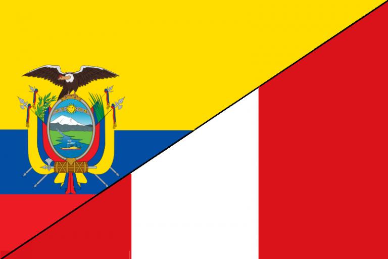 Elecciones Perú y Ecuador: Exit Polls contradictorias en Ecuador