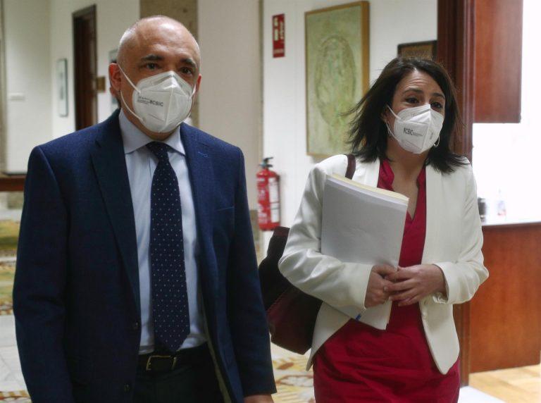El PSOE plantea quitar pluses salariales a diputados que mientan en su declaración de bienes