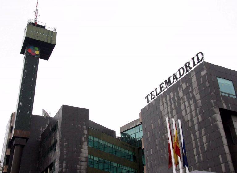 El nuevo administrador de RTVM cesa a la Dirección de Telemadrid y Onda Madrid