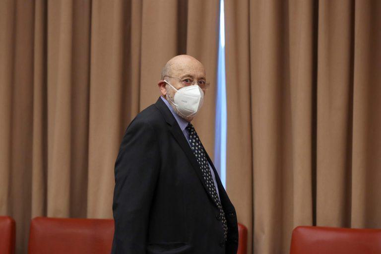 El juez cita a declarar a Tezanos como imputado por presunta malversación
