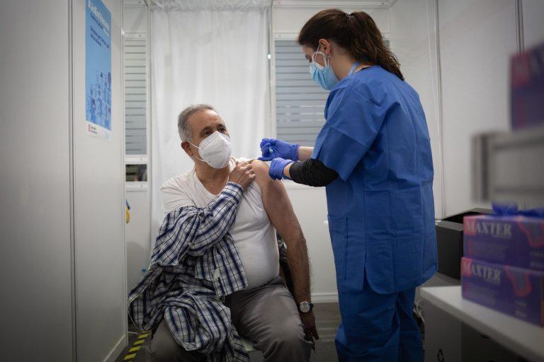 El 6% de los españoles no tiene intención de vacunarse
